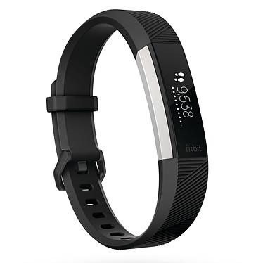 Fitbit Alta HR Noir S