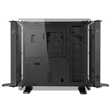 Thermaltake Core P7 Tempered Glass Edition Carcasa abierta de torre media con ventana de vidrio templado