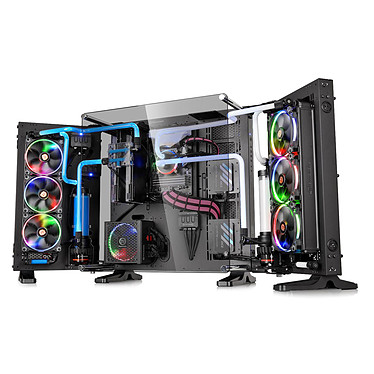 Thermaltake Core P7 Tempered Glass Edition pas cher