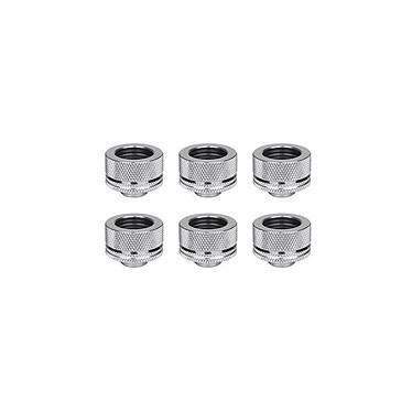 Thermaltake Pacific 16mm-12mm - Starter kit a bajo precio