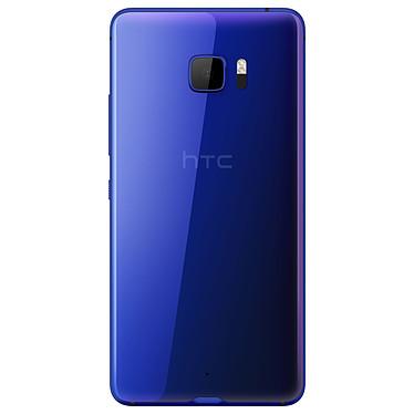 Avis HTC U Ultra Bleu