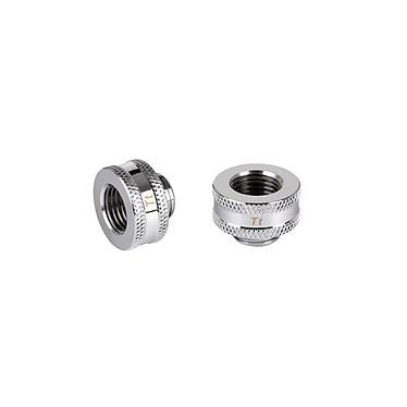 Thermaltake Pacific 16mm-12mm - Starter kit - Pro pas cher