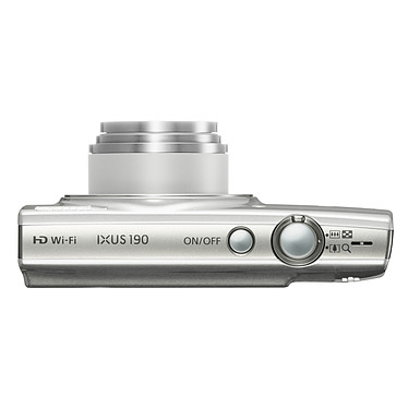 Acheter Canon IXUS 190 Argent
