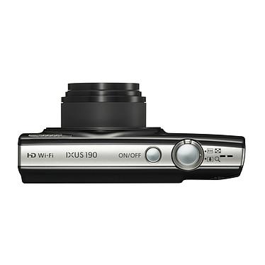 Acheter Canon IXUS 190 Noir