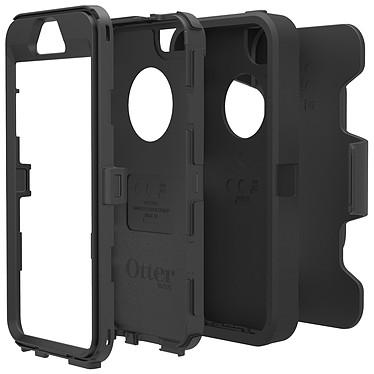 OtterBox Defender Noir iPhone 5s pas cher