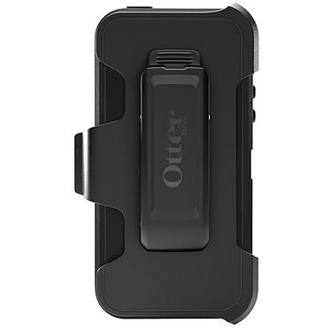 Avis OtterBox Defender Noir iPhone 5s