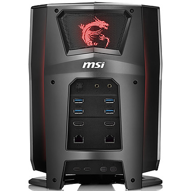 Avis MSI Vortex G65VR 7RE-237FR