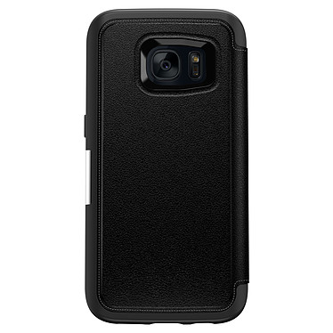 OtterBox Strada Noir Onyx Galaxy S7 pas cher