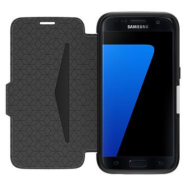 Avis OtterBox Strada Noir Onyx Galaxy S7