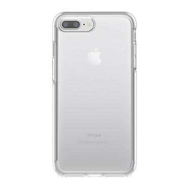 Acheter OtterBox Symmetry Clear iPhone 7 Plus