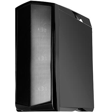 Opiniones sobre SilverStone Primera PM01-RGB (negro)