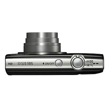 Acheter Canon IXUS 185 Noir