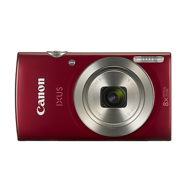 Canon IXUS 185 Rouge