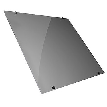be quiet! Pure Base 600 Window side panel Panel lateral con ventana para Pure Base 600 y Pure Base 600 Window