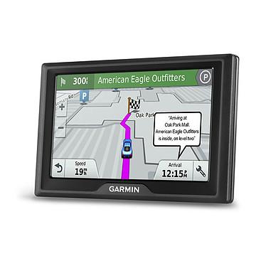 Avis Garmin Drive 61 LMT-S (Europe du Sud)
