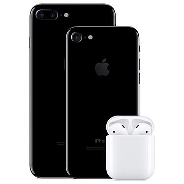 Acheter Apple Airpods