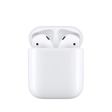 Avis Apple Airpods