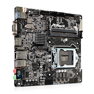 Acheter ASRock H110TM-ITX R2.0