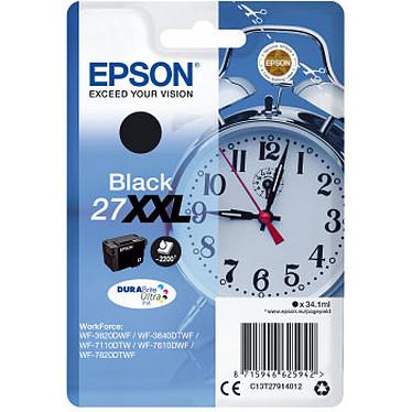 Epson Réveil 27XXL Noir
