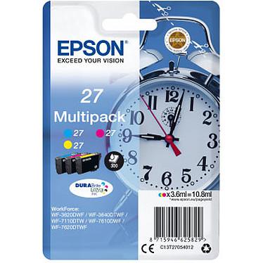 Epson Réveil Multipack 27