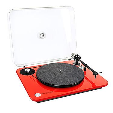 Opiniones sobre Elipson Omega 100 RIAA BT Rojo
