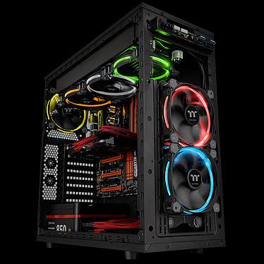 Opiniones sobre Thermaltake Riing Plus 12 RGB Radiator Fan TT Premium Edition