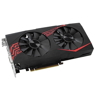 ASUS GeForce GTX 1070 Expedition OC Edition EX-GTX1070-O8G