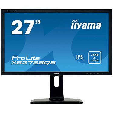 """iiyama 27"""" LED - ProLite XB2788QS-B1"""