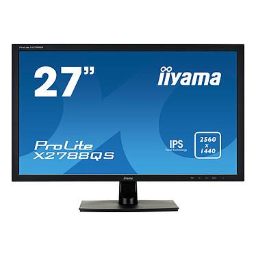 """iiyama 27"""" LED - ProLite X2788QS-B1"""