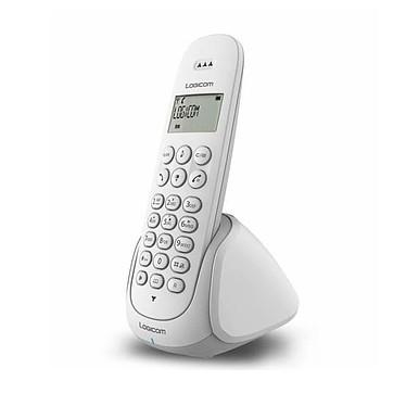 Logicom Aura 155T Blanc