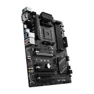 Acheter MSI B350 PC MATE