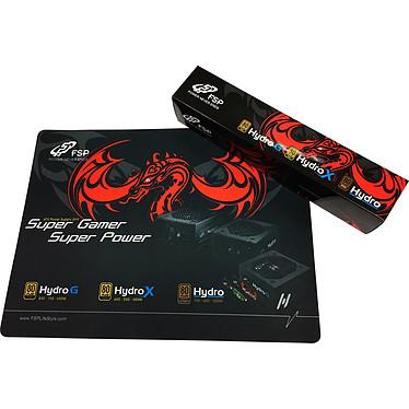 Avis FSP Hydro G 650 + Tapis de souris Gaming OFFERT !