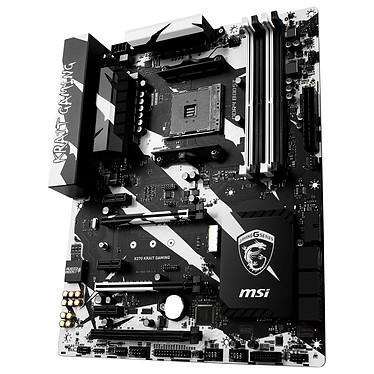 Avis MSI X370 KRAIT GAMING