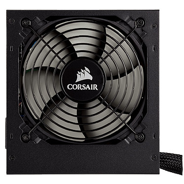 Avis Corsair TX750M 80PLUS Gold