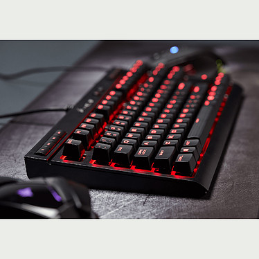 Corsair Gaming K63 (Cherry MX Red) pas cher