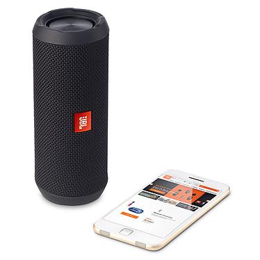 Avis JBL Flip 3 Black Edition