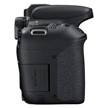 Acheter Canon EOS 77D