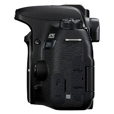 Avis Canon EOS 77D