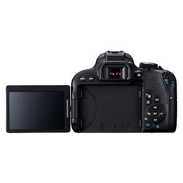 Canon EOS 800D + 18-55 IS STM pas cher