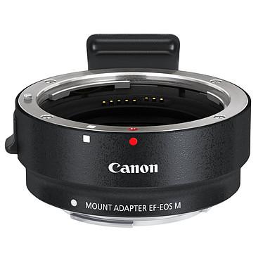 Canon EF-EOS M Bague d'adaptation pour objectif EF et EF-S pour EOS M
