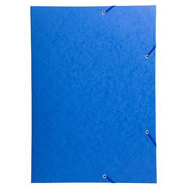 Avis Exacompta Chemises 3 rabats élastiques A3 600g Assortis x 10