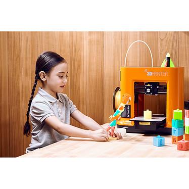 Avis XYZprinting Da Vinci Mini