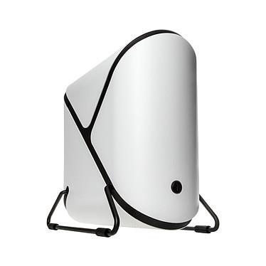 BitFenix Portal Window (blanco) Mini Tower Case compatible mini ITX con ventana (blanco)