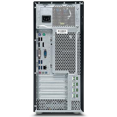 Acheter Fujitsu CELSIUS W550 (VFY:W5500W350GFR)
