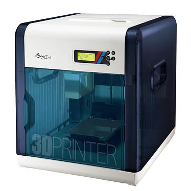 Avis XYZprinting Da Vinci 2.0A Duo