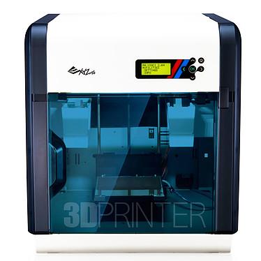 XYZprinting Da Vinci 2.0A Duo Imprimante 3D couleur à 2 têtes d'impression PLA/ABS - USB 2.0