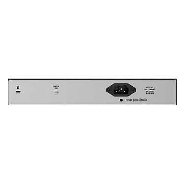 Avis D-Link DES-1018MP