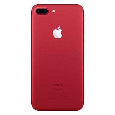 Avis Apple iPhone 7 Plus 256 Go Rouge Special Edition