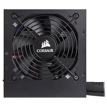 Avis Corsair CX650 80PLUS Bronze