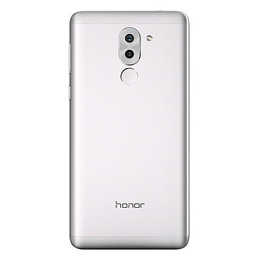 Acheter Honor 6X Pro Argent